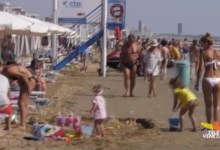Photo of Jesolo, un settembre con temperature record