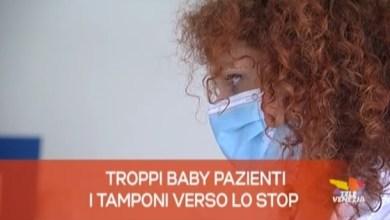 TG Veneto News le notizie del 18 settembre 2020