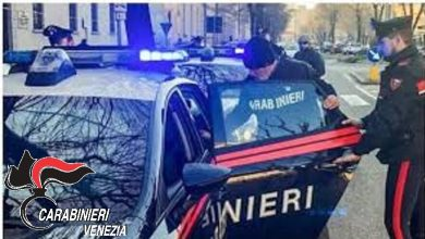 Photo of Mestre, arrestato uno dei pusher di Via Piave: alloggiava in un B&B