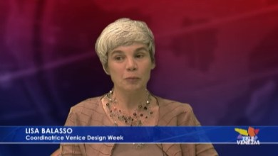 Photo of Venice Design Week: Lisa Balasso presenta l'edizione 2020