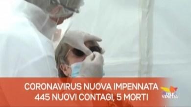 TG Veneto News: le notizie del 1 ottobre 2020