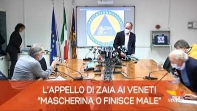 TG Veneto News: le notizie del 16 ottobre 2020