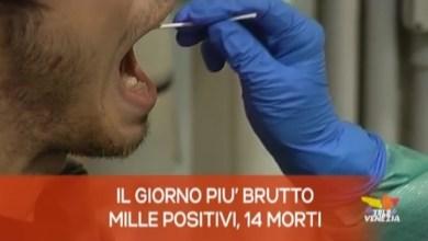TG Veneto News: le notizie del 21 ottobre 2020