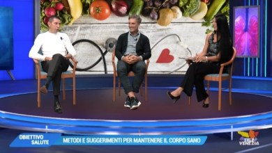 dieta di Alessandro Zanlorenzi: i grassi che se ne vanno