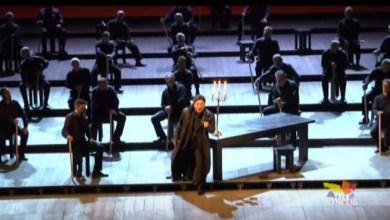 Il Trovatore: in scena il 2 e 4 ottobre al Teatro La Fenice