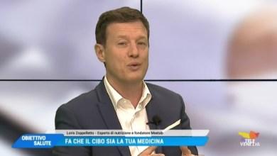 VIDEO: Integratori alimentari: importanti benefici per il corpo - Televenezia