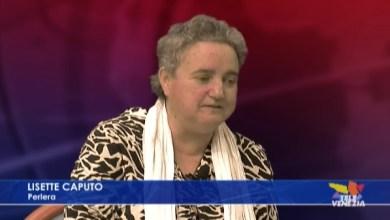 Lisette Caputo: la resilienza delle perlere di Maurano