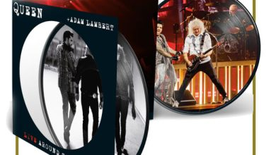 Photo of Queen + Adam Lambert: è uscito il nuovo album
