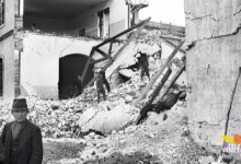 Umberto Zane: racconta la seconda guerra mondiale a Mestre