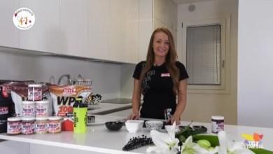 In questa puntata di Alice Cucina Fit potete trovare ricette di dolci a base di yogurt, leggere e facili da preparare.