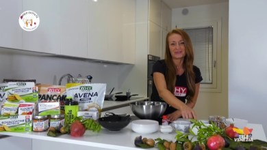 Alice Cucina Fit: puntata dedicata ai fichi