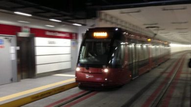 Bus e tram urbani Actv: tutte le modifiche dopo le ore 19 - Televenezia