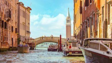 Contributo di accesso a Venezia slitta al 1 gennaio 2022 - Televenezia