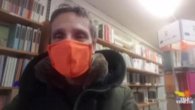 """Libreria La Toletta consegna i libri a casa. Il """"corriere"""" sarà l'autore"""