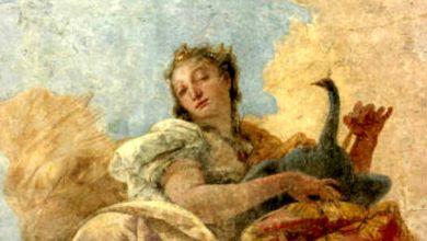 Tiepolo, il Louvre annuncia l'acquisto di un dipinto - Televenezia