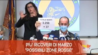 TG Veneto News: le notizie del 23 novembre 2020