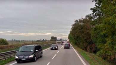 Trasporti abusivi sulla Romea: sanzioni per oltre 100mila euro