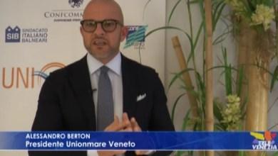 Jesolo: sollievo tra i gestori delle spiagge, canone da restituire. Alessandro Berton: l'Agenzia delle entrate conferma le ipotesi di Unionmare Veneto.