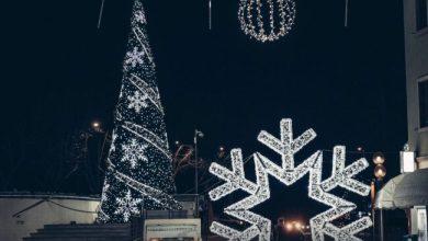 Natale 2020: Jesolo si accende di Luce - Televenezia