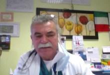 Moreno Scevola: situazione al Covid Hospital di Dolo
