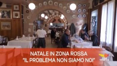 TG Veneto News - Edizione del 17 dicembre 2020