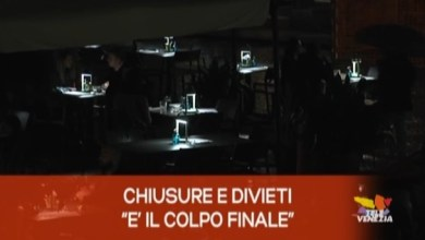 TG Veneto News: le notizie del 3 dicembre 2020