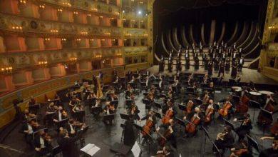 Concerto di Capodanno 2021: boom di ascolti con oltre 4,3 mln spettatori - Televenezia