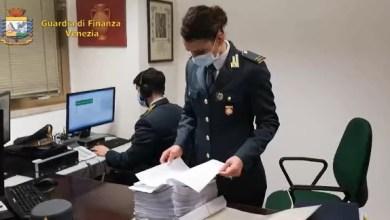 Maxi frode fiscale: sequestri per 16 milioni di euro e 46 indagati