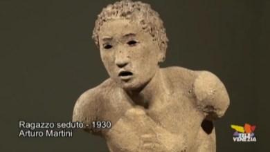 Musei civici Treviso: online il racconto di Arturo Martini