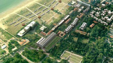 VIDEO: Piro: Ex Ospedale al Mare inciampa in Italia Nostra - Televenezia