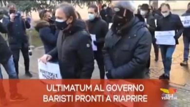TG Veneto News - Edizione del 11 gennaio 2021