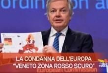 TG Veneto News - Edizione del 25 gennaio 2021