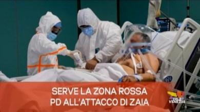 TG Veneto News - Edizione del 8 gennaio 2021
