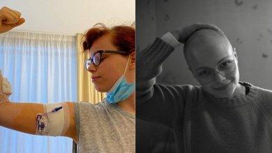 Teresa Valiani, figlia di Jovanotti, ha sconfitto un tumore