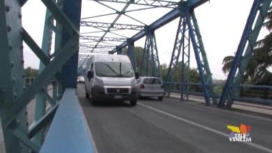 Terzo ponte sul fiume Piave