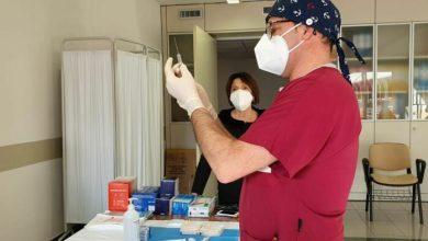 Ulss 3: 500 contagi al giorno. Superati i 1000 vaccini