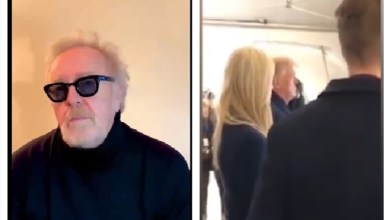 """Umberto Tozzi a Trump: """"Gloria usata in un contesto violento, mi dissocio"""""""