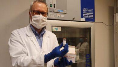 Vaccino Moderna, arrivate 7.800 dosi all'ospedale dell'Angelo