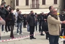 Venezia: oggi apertura dei bar per disperazione