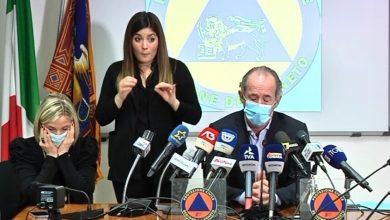 Zaia: riprendono le forniture dei vaccini. Prima gli over '75