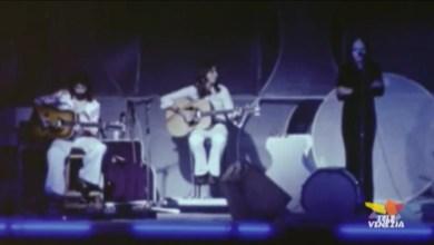 Adria: il concerto dei Genesis del 1972