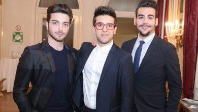 Festival di Sanremo: Il Volo si esibirà con un tributo ad Ennio Morricone
