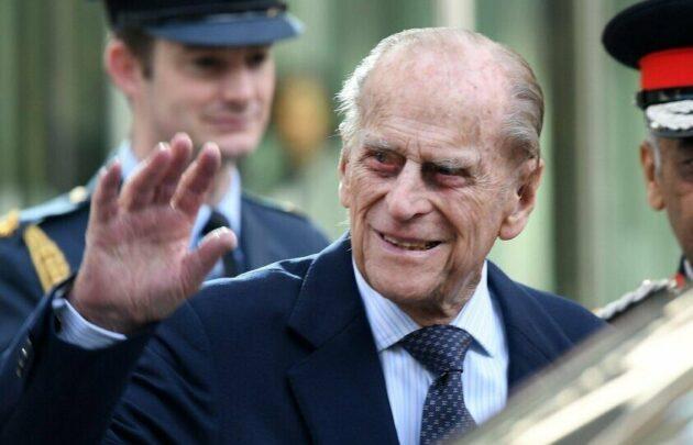 Filippo sta male: il marito di Elisabetta II è in ospedale