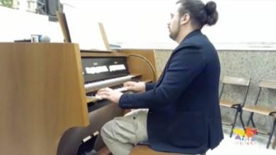 Mazzorno destro: finalmente musica d'organo in chiesa