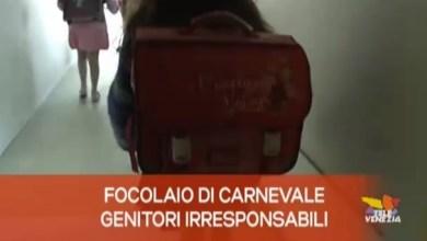 TG Veneto News - Edizione del 25 febbraio 2021