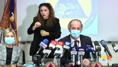Zaia: nessuna fuga in avanti, cerco i vaccini in legalità