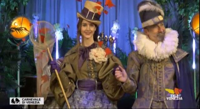 Carnevale di Venezia 2021 Streaming: martedì grasso