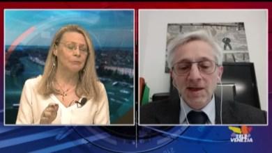 Andrea Vavolo: il focus sul cambiamento dell'economia