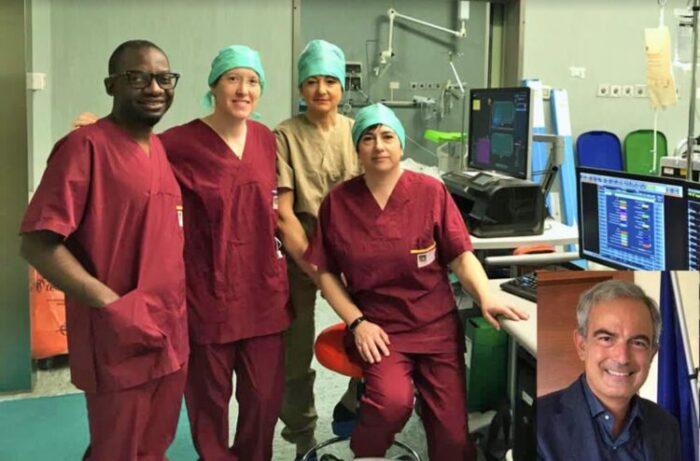 Ospedale di Portogruaro: curata l'aritmia di un 15enne - Televenezia