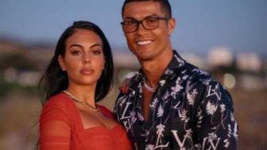 Cristiano Ronaldo è il miglior marito per Georgina